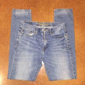 Men's American eagle jeans!